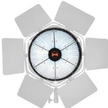 Rotolight Anova LED EcoFlood Flight Case Kit