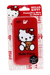 Hello Kitty 22509-HK iPhone 4 Silicone Case