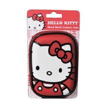 Hello Kitty Hardshell Camera Case - Red
