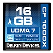 16GB CF 1000X UDMA 7 Memory Card