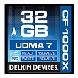 32GB CF 1000X UDMA 7 Memory Card