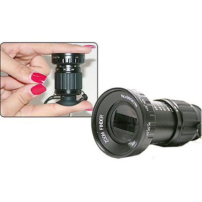Enterprises Mini Director's Viewfinder Image 0