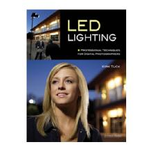Amherst Media LED Lighting: Professional Techniques for Digital Photographers