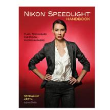 Amherst Media Nikon Speedlight Handbook