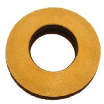 Bluestar Extra Small Round Eye Cushion (Chamois)