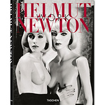 Helmut Newton. Work - Hardcover