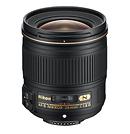 AF-S Nikkor 28mm f/1.8G Lens