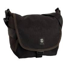 Crumpler 4 Million Dollar Home Bag (Black/Black)