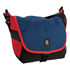Crumpler | 4 Million Dollar Home Bag (Navy/Rust) | MD4002U04P40