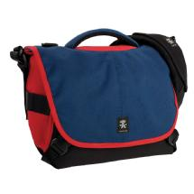 Crumpler Crumpler 6 Million Dollar Home Bag (Navy/Rust)