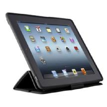 Speck PixelSkin HD Wrap for iPad 3, Black