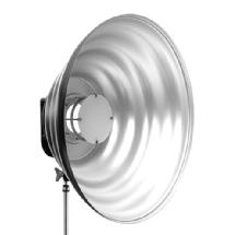 Mola Sollo 28 in. Softlight Reflector - Silver