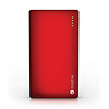 Mophie Juice Pack Powerstation 4000mAh 2.1A External Battery Charger (Red)