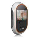 Brinno | Digital PeepHole Viewer (12mm Peephole Barrel) | PHV133012