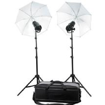 Profoto D1 Air 2 Head 250/500w Studio Kit without Remote