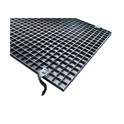 2 ft. 4Bank Louver (Black) Image 0