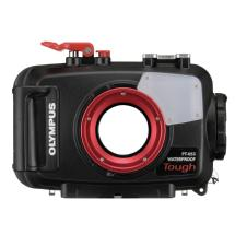 Olympus PT-053 Underwater Housing For TG-1 iHS Camera