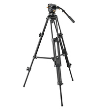 EI-7060AA Video Tripod Kit Image 0
