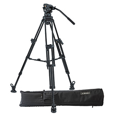 EI 7063A2 Video Tripod Kit Image 0