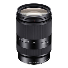 18-200mm f/3.5-6.3 OSS LE Lens for NEX Cameras Image 0