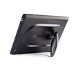 HandyShell for New iPad - Black/ Dark Grey