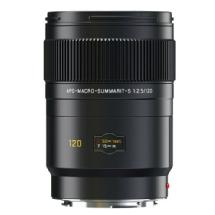 Leica APO-Macro-Summarit-S 120mm f/2.5 Lens