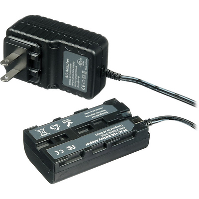 AC Power Supply for Select Recorders/Monitors and Connect Converters Image 0