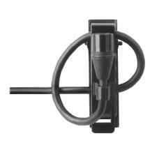 Shure MX150 Subminiature Lavalier Microphone (TQG Connection)
