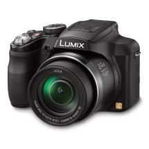 Panasonic Lumix FZ60 Digital Camera