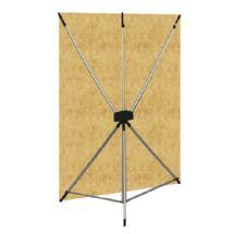 Westcott X-Drop Kit (5 x 7', Saffron)