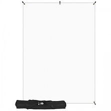 X-Drop Kit (5 x 7 ft., White) Image 0