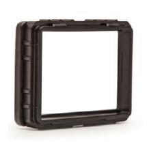 Zacuto Z-Finder 3.2in Adhesive Frame