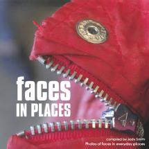 Ammonite Press Faces in Places