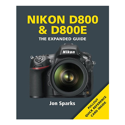 Nikon D800 & D800E: The Expanded Guide Image 0
