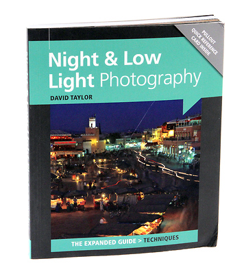 Night & Low Light Photography Image 0