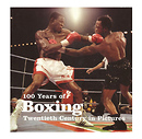Ammonite Press | 100 Years of Boxing | AM18272