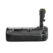 Battery Grip for Canon EOS 60D Image 0