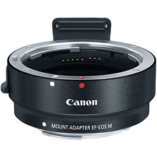 EF-M Lens Adapter Kit for Canon EF / EF-S Lenses Image 0