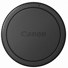 EB Lens Dust Cap for EF-M Lenses Image 0