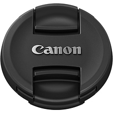 E-52 II Lens Cap for 52mm EF-M Lens Image 0