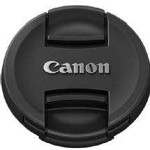 Canon E-52 II Lens Cap for 52mm EF-M Lens