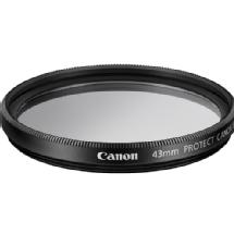 Canon 43mm UV Protector Filter