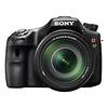 Sony Alpha SLT-A57 DSLR Digital Camera with 18-135mm Lens