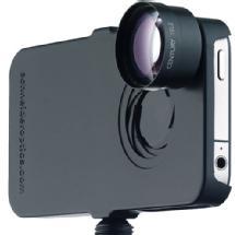 Schneider Optics iPro Lens 2X Tele Lens