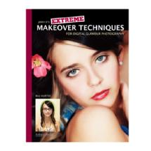 Amherst Media Jerry D's Extreme Makeover Techniques for Digital Glamour Photography [Paperback]