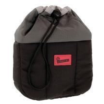 Crumpler Haven Camera Pouch (Small, Black/Grey)