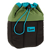 Crumpler | Haven Camera Pouch (Small, Olive/Black) | HVN001G01G40