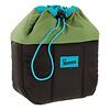 Crumpler | Haven Camera Pouch (Medium, Olive/Black) | HVN001G01G50