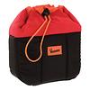 Crumpler | Haven Camera Pouch (Medium, Red/Black) | HVN001R00G50