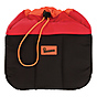 Crumpler Haven Camera Pouch (Large, Red/Black)